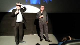 Download Bolshoi Babylon Q&A after #TIFF15 screening Video