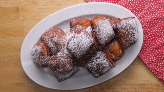 Download How To Make Homemade Beignets •Tasty Video