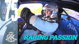 Download Nick Swift again shows his love for motorsport! Video