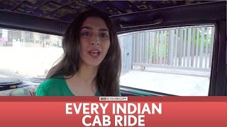 Download FilterCopy | Every Indian Cab Ride | Ft Dhruv Sehgal, Kritika Avasthi, Sundeep Sharma Video