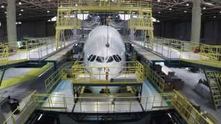 Download Emirates A380 First 3C-Check | Emirates Airline Video