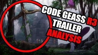 Download Code Geass R3 Trailer Analysis: Lelouch of the Revival - A Closer Look Video