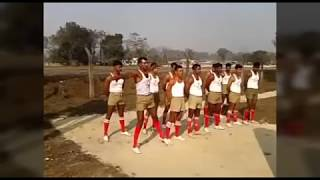 Download Indian army special training(PT & UAC Course) part-3 Video