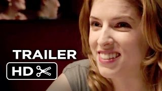 Download The Voices Official Trailer #1 (2015) - Anna Kendrick, Ryan Reynolds Movie HD Video