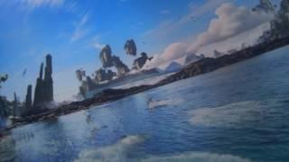 Download Avatar - Flight of Passage Ride POV Video