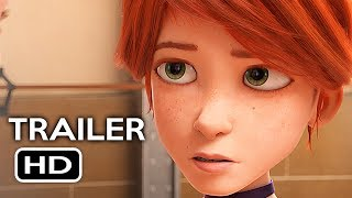 Download Leap! Official Trailer #3 (2017) Elle Fanning, Maddie Ziegler Animated Movie HD Video