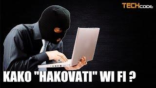 Download Kako ″hakovati″ Wi Fi ? Video