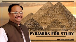 Download Vastu Tips | Pyramids for Study | Wish Pyramid Video