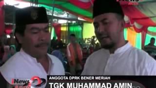 Download Deklarasi Bakal Calon Bupati Kab Bener Meriah 2017-2022 Video