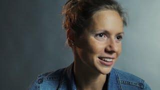 Download ELTE-sek: Kapás Bogi úszó és pszichológia szakos hallgató Video