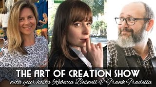 Download The Art of Creation #07 with Julia Sotas Video