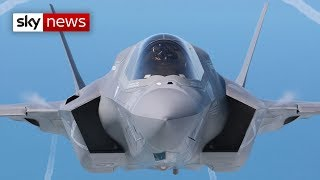 Download Fly With RAF's Quick Reaction Alert Crews Video