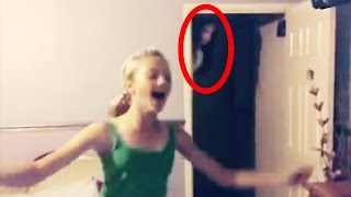 Download 10 CREEPY Ghost Sightings Caught on Tape Video