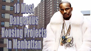 Download 10 Most Notorious Housing Projects In Manhattan ( New York) Video