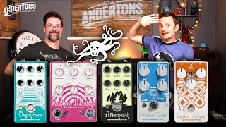 Download Earth Quaker Devices Weird & Wonderful Pedal Review! Video