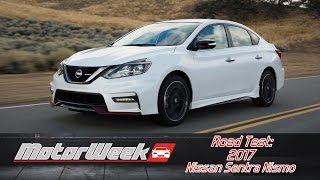 Download Road Test: 2017 Nissan Sentra Nismo - Nismo Yeah Video