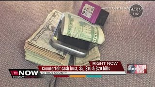 Download Counterfeit cash alert in Bay area Video