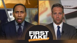 Download Stephen A. explains why Lakers can compete with Warriors this season | First Take | ESPN Video
