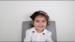 Download THE CUTEST BABY INTERVIEW!!! (INTERVIEW WITH 1 YEAR OLD) Video