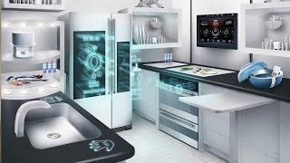 Download The Five Smartest Kitchen Appliances Money Can Buy Video