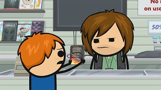 Download Bunker Blaster - Cyanide & Happiness Shorts Video