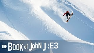 Download The Book of John J: Footprints | S1E3 Video