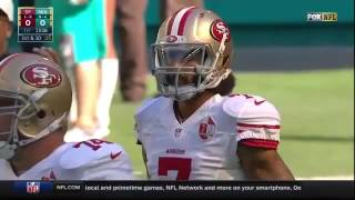 Download Kaepernick Booed By Miami Fans For Praising Dictator Fidel Castro Video