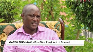 Download Burundi Vice President dismisses allegations that Nkurunziza wants to cling to power Video