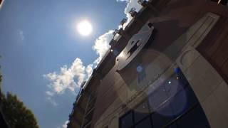 Download Timelapse of Solar Eclipse over Jordan-Hare Stadium Video