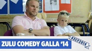 Download Komikernes skole-hjem-samtaler Video