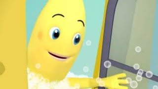 Download Banana Bubbles - Jumble Full Episodes - Bananas in Pyjamas Official Video