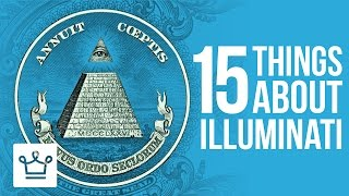 Download 15 Things You Didn't Know About The Illuminati Video