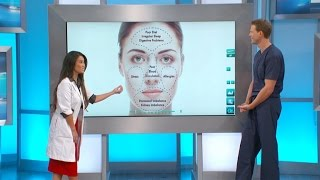 Download What Your Acne Says about Your Health Video