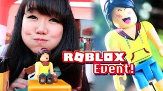 Download Roblox Toys Walmart Pop-Up Event Vlog! - DOLLASTIC PLAYS! Video