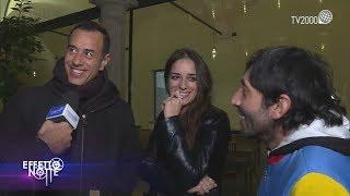 Download Matteo Garrone, Marcello Fonte e Maria Tilli a Effetto Notte Video