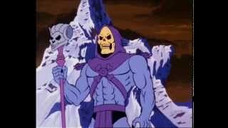 Download Skeletor is not nice Video