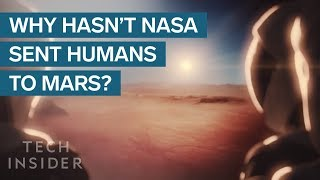 Download Real Reason NASA Hasn't Sent Humans To Mars Video