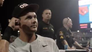 Download A Rally in Omaha: Beavers Use Dramatic 9th Inning to Force Game 3 at CWS Video
