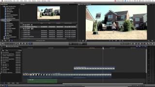 Download Final Cut Pro X Basics Tutorial Pt. 12 - Creating Stills / Freeze Frames Video