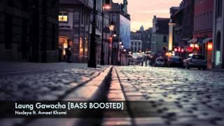 Download Laung Gawacha [BASS BOOSTED] Nucleya ft. Avneet Khurmi   REPLOKO BEATS Video