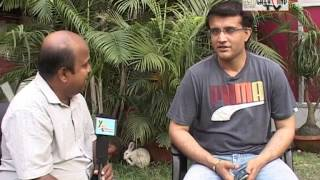 Download SOURAV GANGULY'S EXCLUSIVE INTERVIEW ON HIS AUSPICIOUS 41ST BIRTHDAY... Video