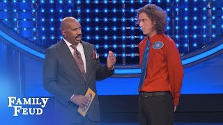 Download It's FAST MONEY but it ain't FREE... | Family Feud Video