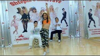 Download Aferdita Dreshaj ft LUMI B - Super Star - Dance Cover Video