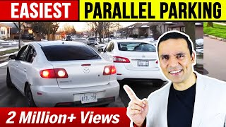 Download Parallel Parking Easy and Simple - Method 2 Video