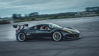 Download DRIFTING FERRARI's with Professional FD driver Ryan Tuerck!! Zwingfilms Video