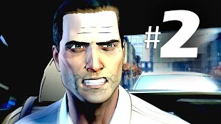 Download Batman The Telltale Series Episode 4 Guardian of Gotham Part 2 Gameplay Walkthrough Video