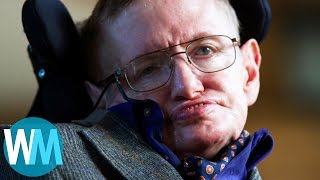 Download Top 10 MIND-BLOWING Things About Stephen Hawking Video
