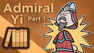 Download Korea: Admiral Yi - Keep Beating the Drum - Extra History - #1 Video