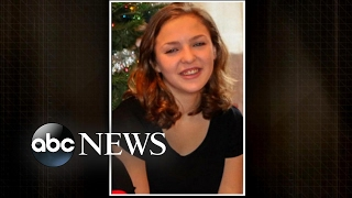 Download The desperate search for a 15-year-old girl allegedly kidnapped by ex-teacher Video