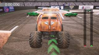 Download Monster Jam Crush It - All Stadium Races Video